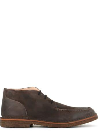 Astorflex Desert Boots Deukeflex