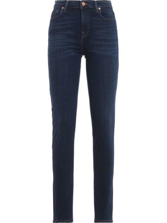 7 For All Mankind Pyper Slim Jeans