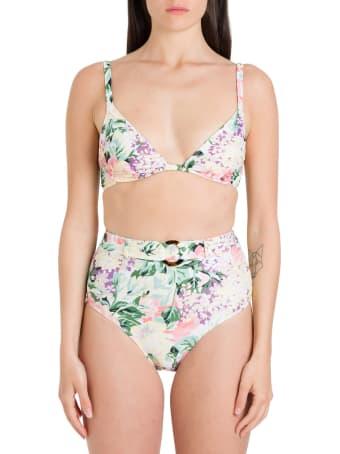 Faithfull the Brand Le Riviera Bikini Bottom