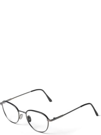L.G.R. L.g.r. Sirocco Gunmetal Glasses
