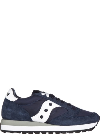 Saucony  Shoes Suede Trainers Sneakers Jazz O