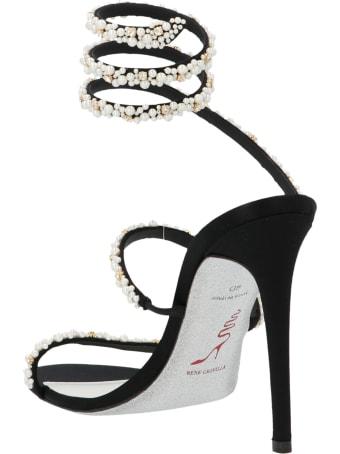 René Caovilla 'isabel' Sandals