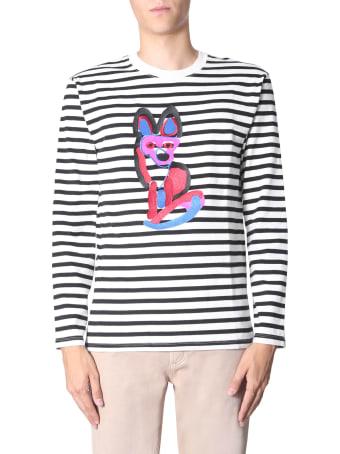Maison Kitsuné Acide Fox T-shirt