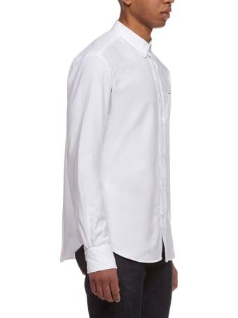 Officine Générale Trim Pocket Shirt