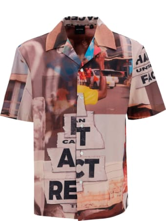 Daily Paper Shirt By Daily Paper