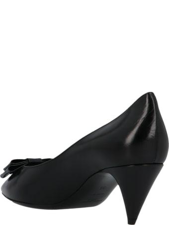 Saint Laurent 'anais' Shoes