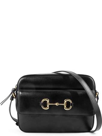 Gucci Gucci Horsebit 1955 Shoulder Bag