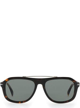 DB Eyewear by David Beckham DB 7006/G/CS Eyewear