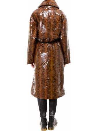 IENKI IENKI Robe Coat Jacket