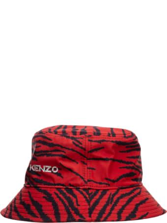 Kenzo Tiger Hat