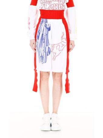 Calvin Klein Modernist Shorts
