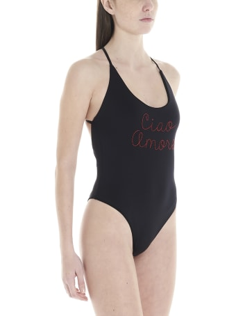 Giada Benincasa 'ciao Amore' Swimsuits