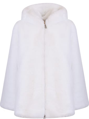 Bully Shearling Jacket