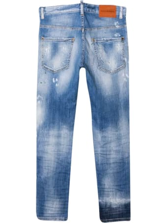 Dsquared2 Jeans Teen