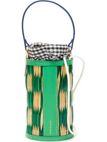 Heimat Atlantica Cupido Cylindrical Bucket Bag
