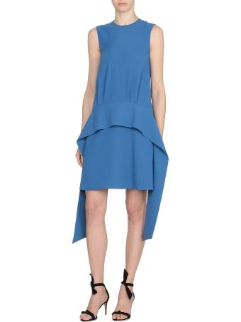 Victoria Victoria Beckham Dress With Bend