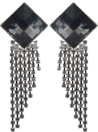 Kate Cate Jewelry In Silver Metal Alloy