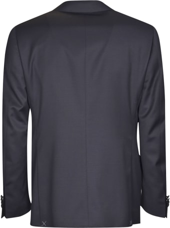 Corneliani Two-buttoned Classic Suit