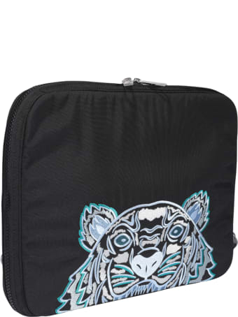 Kenzo Tiger Document Holder