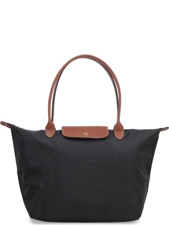 Longchamp Le Pliage Tote Bag
