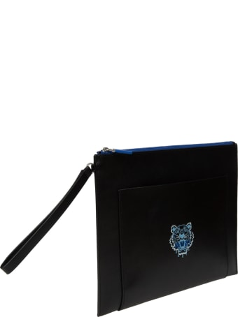Kenzo Small Tiger Large Clutch