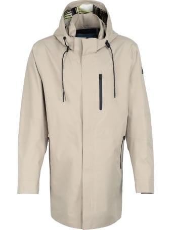 Moose Knuckles Vaquero Mac Rain Jacket