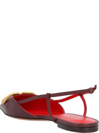 Valentino Garavani 'vlogo' Shoes