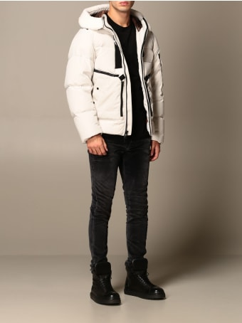 B.+PLUS Jacket Down Jacket B. + Plus Short And Padded With Down