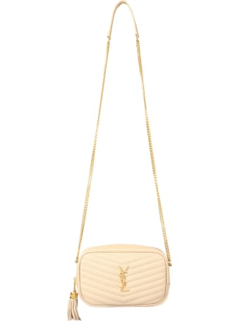 Saint Laurent Mini Lou Bag