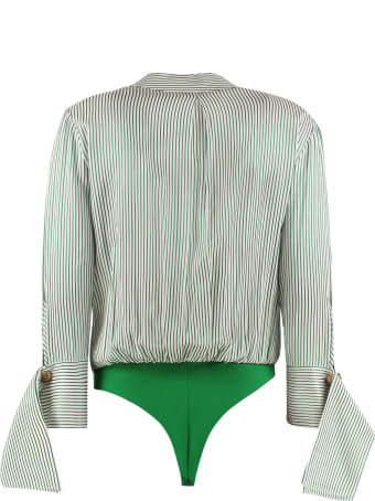 Elisabetta Franchi Celyn B. Viscose Body Shirt