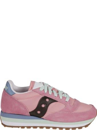 Saucony Jazz Triple Sneakers