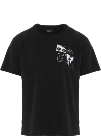 Enfants Riches Deprimes 'tragedy Of The Boy Short Sleeve' T-shirt