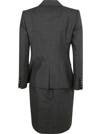 Dsquared2 Single-buttoned Suit