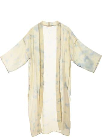 Mes Demoiselles Chorus Kimono Dress
