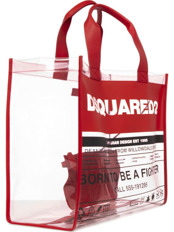 Dsquared2 Hand Bag