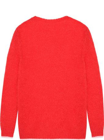 Marni Alpaca Blend Sweater