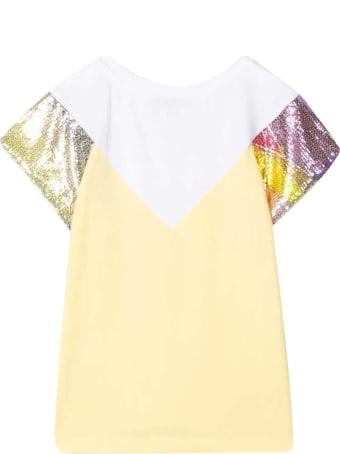 Emilio Pucci Two-tone T-shirt