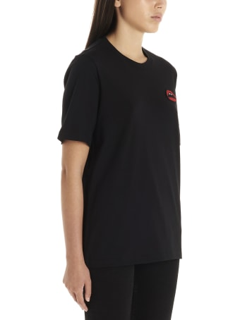 Markus Lupfer 'lara Lip' T-shirt