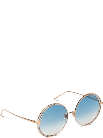 Linda Farrow LFL933 Sunglasses