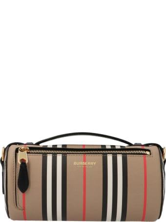 Burberry 'the Icon Stripe' Bag
