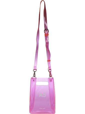 nana-nana A5 Tote Bag