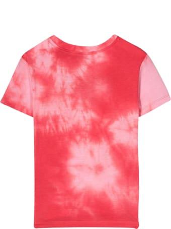 """MSGM Kids """"tie Dye"""" Print"""