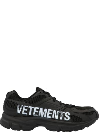 VETEMENTS 'spike Runners' Shoes