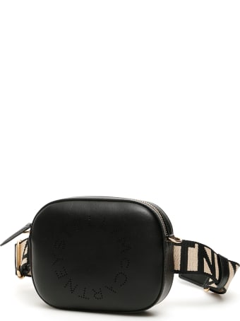 Stella McCartney Beltbag With Perforated Logo