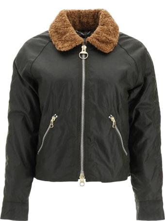 Barbour Floyd Wax Jacket