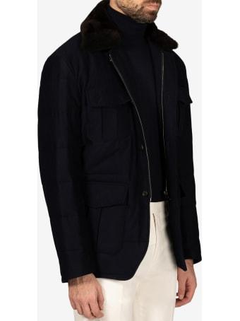 Larusmiani Cashmere Jacket