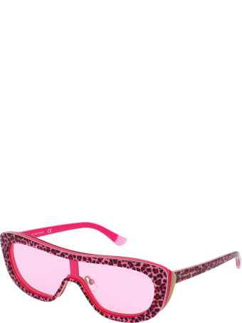 Victoria's Secret Vs0011 Sunglasses