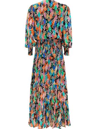 RIXO Maya Dress