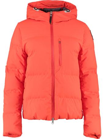 Parajumpers Kanya Hooded Short Down Jacket