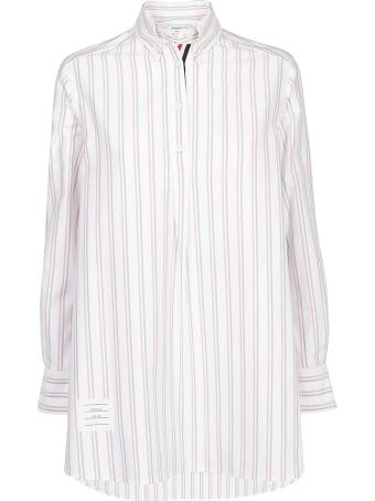 Thom Browne Tunic Shirt
